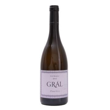 Grál Borpince Pinot Gris 2015