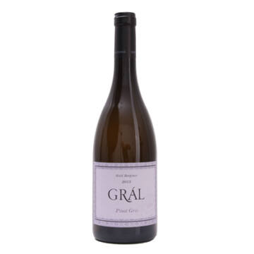 Grál Borpince Pinot Gris 2016/2017