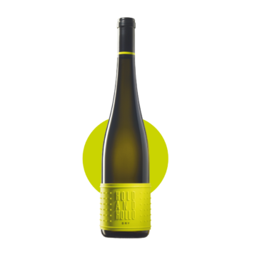 Holdvölgy Hold and Hollo Dry  Furmint 2016