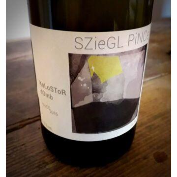 Sziegl Pince Olaszrizling 2018