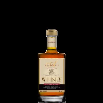 Agárdi Whisky 0,5L