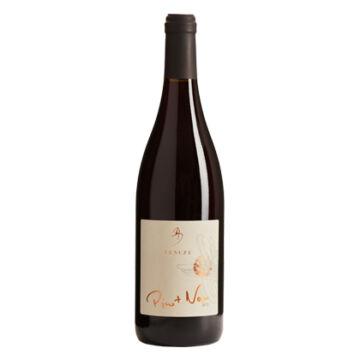 Bencze Családi Birtok Pinot Noir 2015