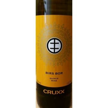 Cruxx birs bor