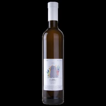 Csirmaz Pince Szürkebarát 2015 0,5L
