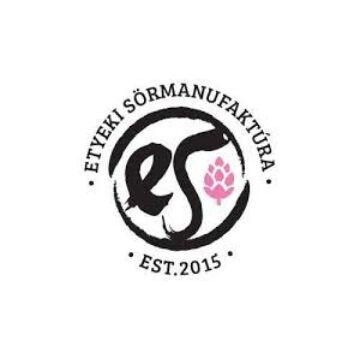 Etyeki Sörmanufaktúra kóstoló részvételi jegy