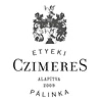 Etyeki Czímeres Őszibarack Pálinka 0,35L