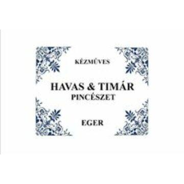 Havas & Tímár Kékfrankos 2012/2014