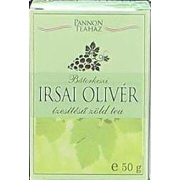 Irsai Olivér ízesítésű zöld tea