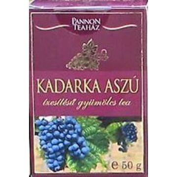 Kadarka aszú ízesítésű gyümölcs tea