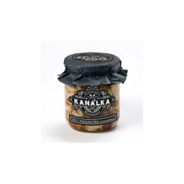 Kanálka Sült fokhagyma 195 gr