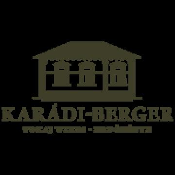 Karádi Palandor Furmint 2016