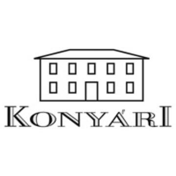 Konyári Jánoshegyi Kékfrankos 2015