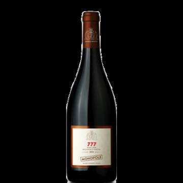 Kovács Nimród 777 Pinot Noir 2015