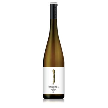 Kristinus Birtok Sauvignon Blanc válogatás 2015