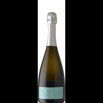Légli Méthode Traditionnelle Brut 2013 pezsgő