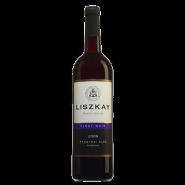 Liszkay Pinot Noir 2011