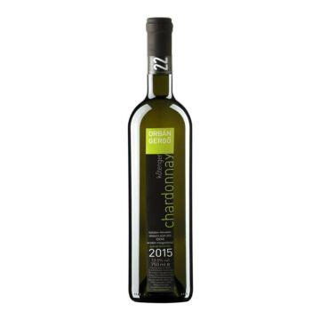 Orbán Pince Chardonnay 2015