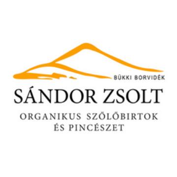 Sándor Zsolt Organikus Szőlőbirtok és Pincészet borbemutató részvételi jegy