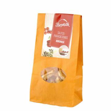 Borsnack sajtos-paradicsomos 120 gr