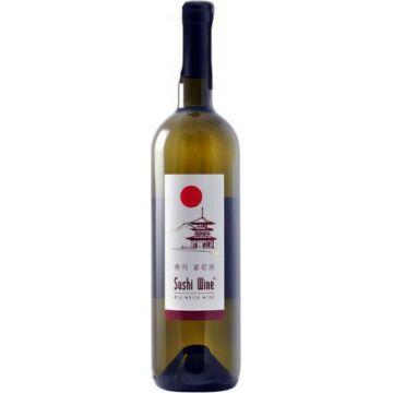 Dereszla Sushi Wine 2015