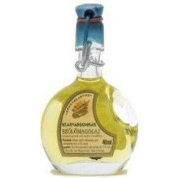Szarvasgombás szőlőmagolaj  40 ml