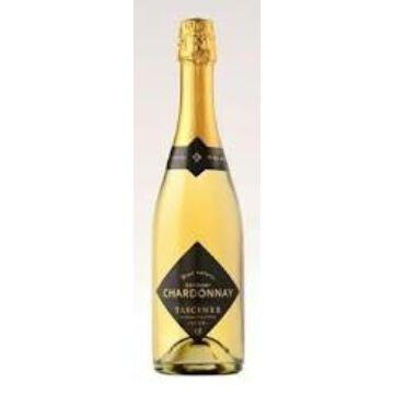 Taschner Chardonnay Brut 2015 pezsgő