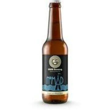 Ugar Nomád wheat beer 5,5% 0,33L