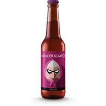 Ugar Wonder Kompót gyümölcsös sör 0,33L