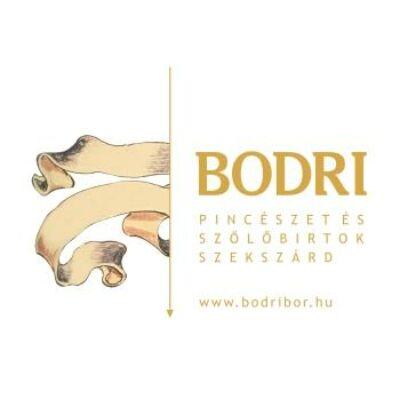 Bodri Optimus Gold cuvée 2012