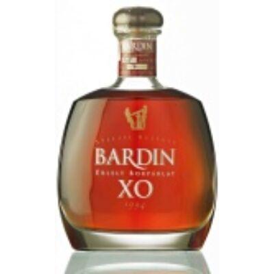 Márton és Lányai BARDIN Brandy XO 0,7L