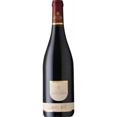 Pannonhalmi Pinot Noir 2015