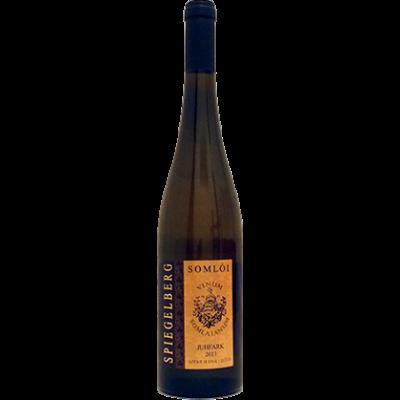 Spiegelberg Nászéjszakák bora  2013