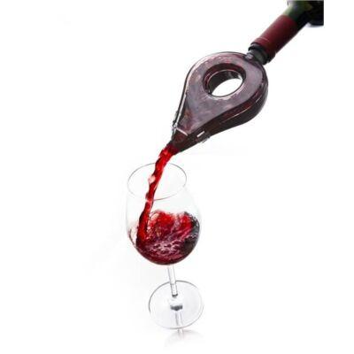 Vacu Vin bor levegőztető