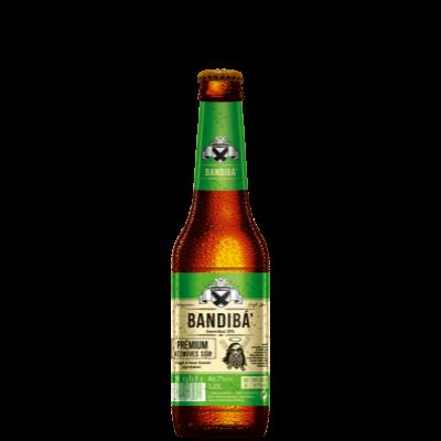 Szent András Sörfőzde Bandibá sör 0,33L