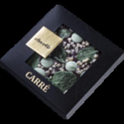 Chocome táblás csokoládé Carré 50gr