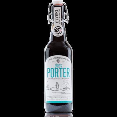 Etyeki Sörmanufaktúra Porter (+200,-Ft üvegbetét)