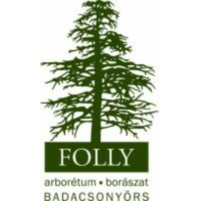 Folly Arborétum Cédrus Cuvée 2016