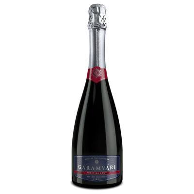 Garamvári Prestige Brut 2007 magnum pezsgő 1,5L
