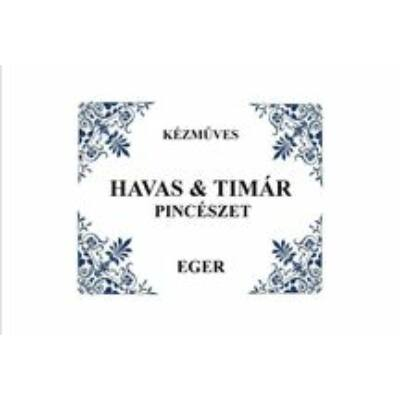 Havas & Tímár Kékfrankos 2013