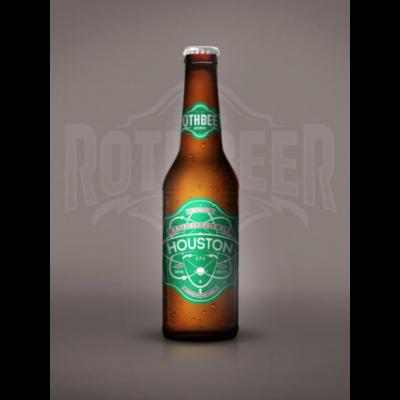 Rothbeer Houston Amerikai Pale Ale 5%
