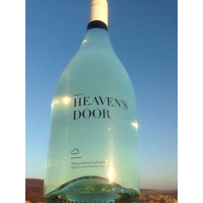 Istenhegy Kisbirtok Heaven's Door Gyöngyöző bor