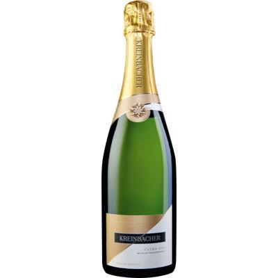 Kreinbacher Extra Dry pezsgő