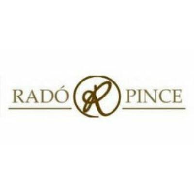 Radó Pince Panka gyöngyözőbor 2016