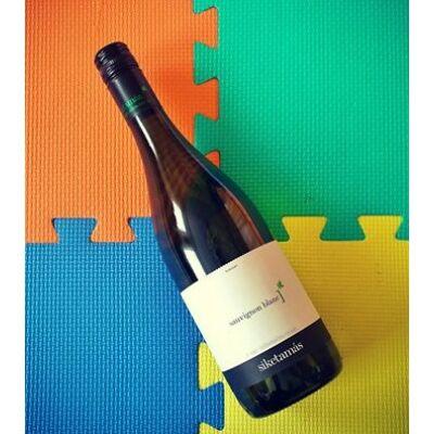 Sike Sauvignon Blanc 2016