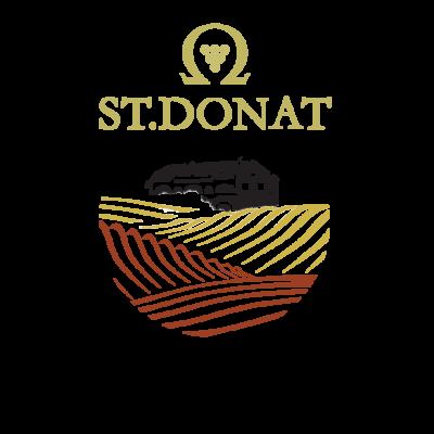 St. Donat Csopak Hegybor Olaszrizling 2015