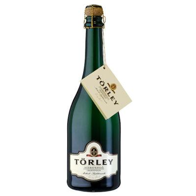Törley nyerspezsgő Chardonnay