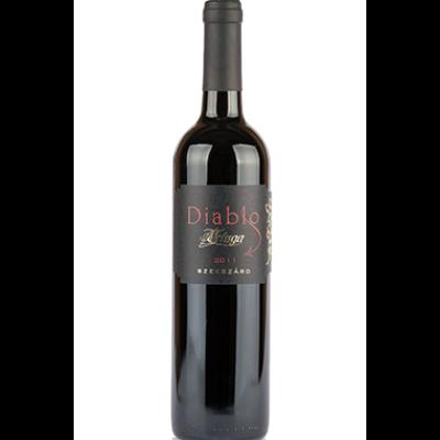 Tringa Diablo 2016
