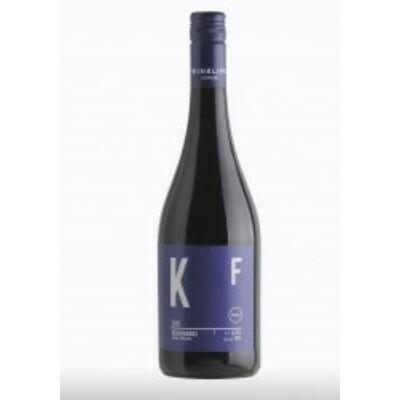 Winelife Kékfrankos 2015