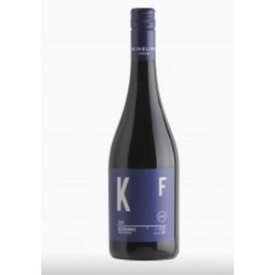 Winelife Kékfrankos 2016