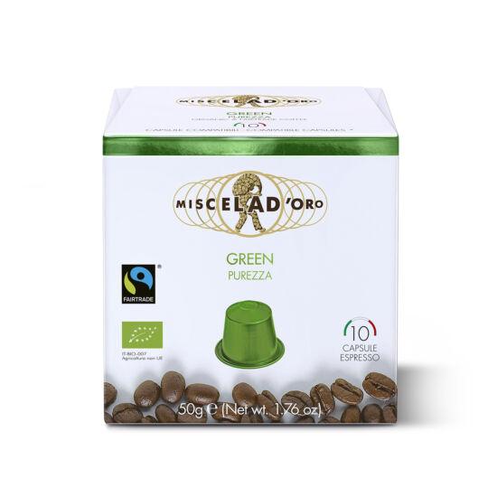 Miscela D'oro Green Purezza 50 gr